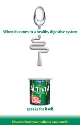 ACTIVIA Direct Mail kit