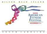 Fitness Festival Anniversary Poster 2